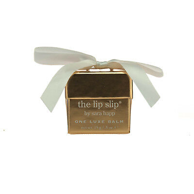 Sara Happ The Lip Slip One Luxe Balm 0.5oz (15g)
