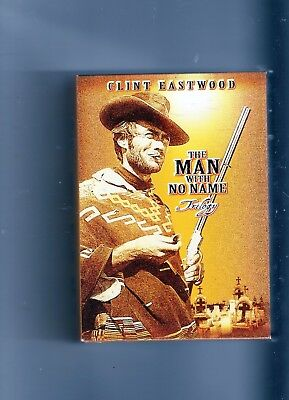 Clint Eastwood's The Man with No Name Trilogy DVD Brand New!