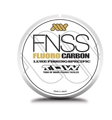 TOW FNSS 100% Flurocarbon