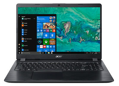 "Acer - Aspire 5 Notebook - i5/1.6GHz - Optane    Memory - 1TB HDD - 15.6"" HD"