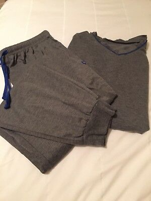 New 2018 Unopened L/XL American Airlines International First Class Pajamas.
