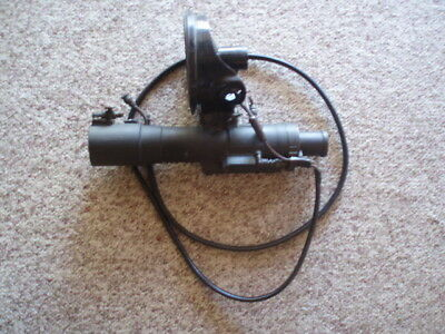 WW2 US Carbine Infra Red Night Vision Scope