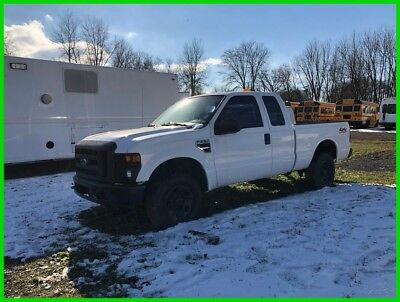 2008 Ford F250 Used