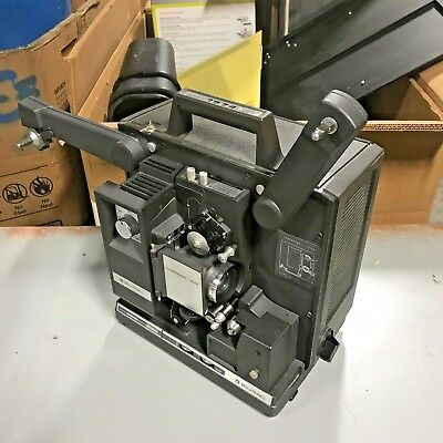 = Bell & Howell FilmoSound 16mm Optical Sound Cine Film Projector 1574 2