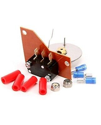Stero Assembly Float Switch C10-1005 replacement Disk/Magnet Assbly A102054 kit