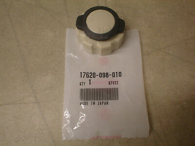 Honda OEM Fuel Gas Cap 69-71 CT70 & 70-73 CT70H Trail CT 70 17620-098-010
