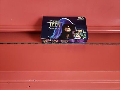 YOUNG JEDI 'Duel of Fates' Booster BOX - New