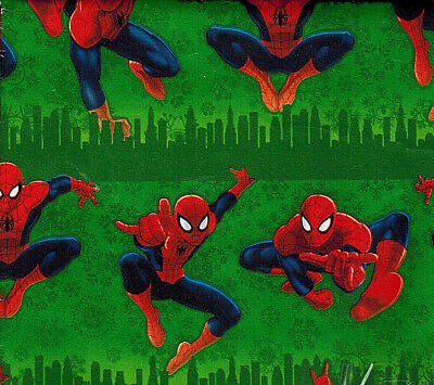 Spiderman Christmas.Folded Marvel Spiderman Christmas Wrapping Paper 1 Sheet 20 Sq Ft