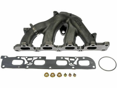 For Chevy Equinox 2013-2014 Dorman Cast Iron Natural Exhaust Manifold