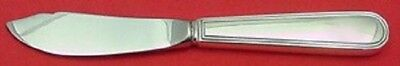 Hamilton aka Gramercy By Tiffany Sterling Silver Master Butter Hollow Handle 7""
