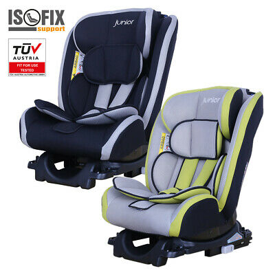 Children Car Seat 0-36kg with Isofix Infant Group 0+1+2+3 Petex