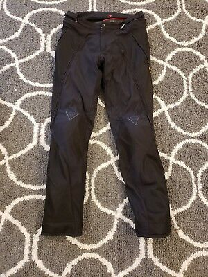 Dainese Over Flux D-Dry Pants - Size 98 (50 tall)