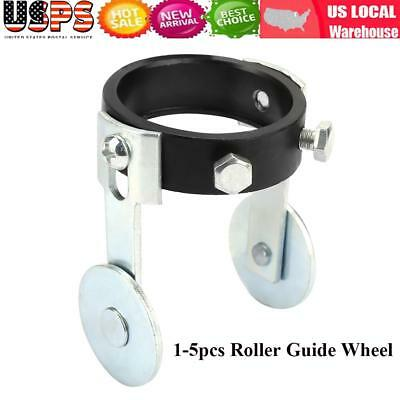 New Metal Cutter Roller Guide Wheel For Plasma P-80 Air Cutting Torch & others