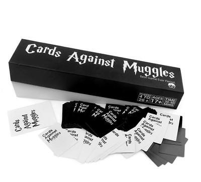 Cards Against Muggles 1356 Cards  Party Table Card Game