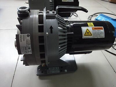 USED Agilent Varian TS300 TriScroll 300 Dry Scroll Pump, AS IS