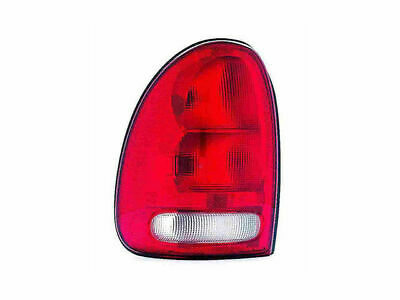 93pc89g Left Driver Side Tail Light Embly Fits Dodge Grand Caravan
