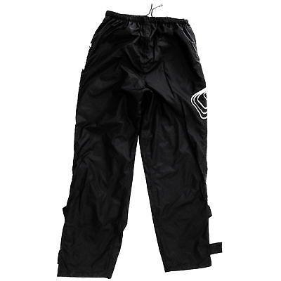 TwoZero Verso Cyclone Motorcycle Waterproof Over Trousers Small TD182 GG 16