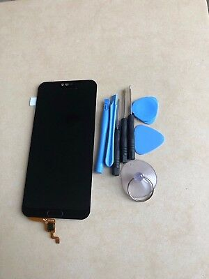 Huawei Honor 10 COL-L29 Complete LCD DIsplay Screen + Digitizer (Black)