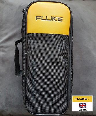 Fluke Soft Carrying Case for Clamp meter T5-600 T5-1000 T6-600 T6-1000 381 376