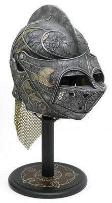 Game of Thrones - Loras Tyrell Helm - Official HBO Licensed Product