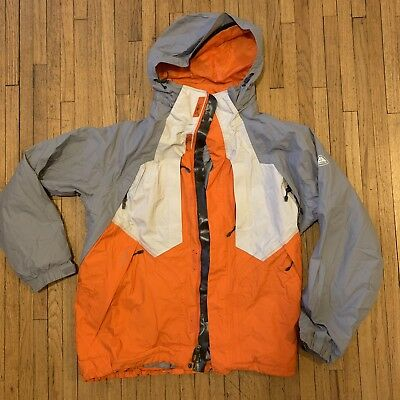 NIKE ACG ALL Conditions Gear 3 Outer Layer Storm Fit Winter