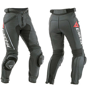 Dainese Ladies Delta Pro Leather Sports Trousers *****now Reduced £239.00 *****