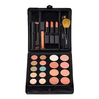 Jill Kirsh Color ultimate all in one mineral make up palette (complete kit w/ ey