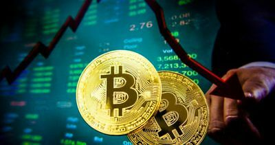 Buy 0.5 BTC / Bitcoin  $1700 from Verified US Seller