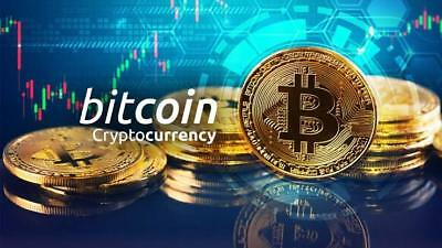 Buy 1 BTC / Bitcoin  $3350 from Verified US Seller