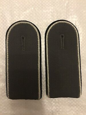 East German Army Uniform Shoulder Boards