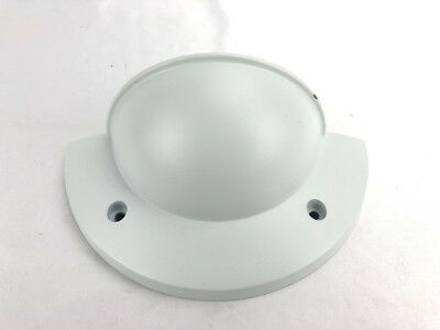 Axis 5506-751 Weather and Sun Shield for P3367-VE and P3364-VE Outdoor Housing