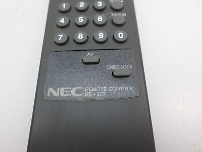 Remote Commander Sony Rm-S305