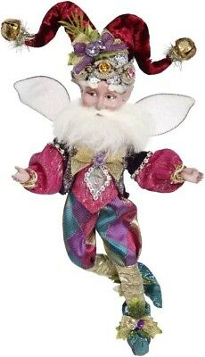 "Mark Roberts 2018 Christmas Wonderland Fairy Small 10""  51-85936   NEW"