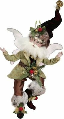 "Mark Roberts 2018 Christmas Jingles Fairy Small 10"" 51-85871  NEW"