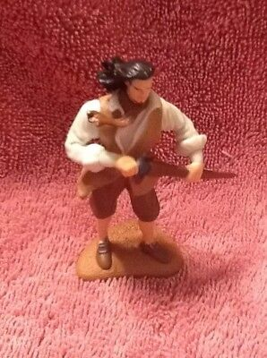 DecoPac Disney Pirates Of The Caribbean William Will Turner Figure Cake Topper