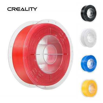 1KG/2.2lb Creality 1.75mm PLA Filament For Ender 3 CR-10S Pro 4-Colors Available