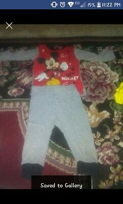 Used baby clothes lot 12-18 months boy and more