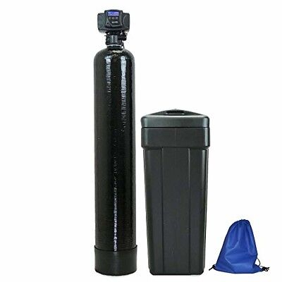 ABCwaters 48k-56sxt-fm pro Fine mesh Fleck Water Softener 48,000 Iron Filter Sys
