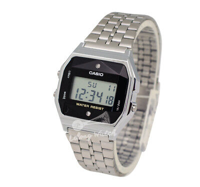 -Casio A159WAD-1D Digital Watch Brand New & 100% Authentic (Made in Japan)