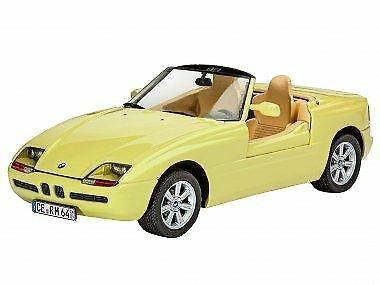 Revell Plastic Model Kit - BMW Z1 Car - 1:24 Scale 07361 New