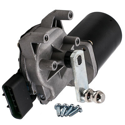Front Wiper Motor RHD Only for Citroen Relay 2.2 HDI 3.0 HDI 2006-2018 77364111