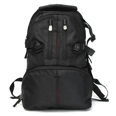 Professional Backpack Photography Package SLR Camera Laptop Bag Waterproof C3I2