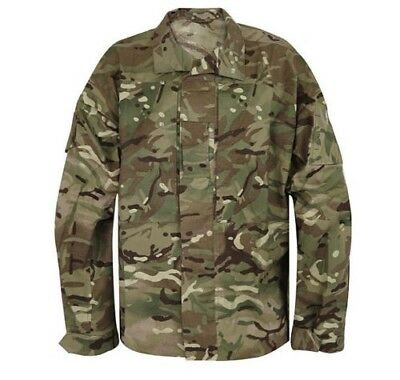 Royal Marines Combat Jacket/Shirt