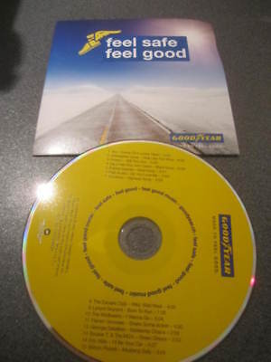 CD Goodyear  feel safe  feel good