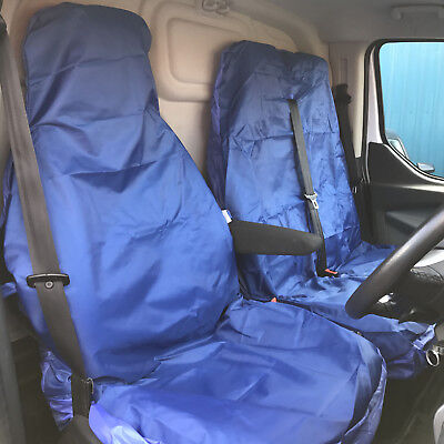 Town /& Country Waterproof Heavy Duty Drivers Seat Seat Cover