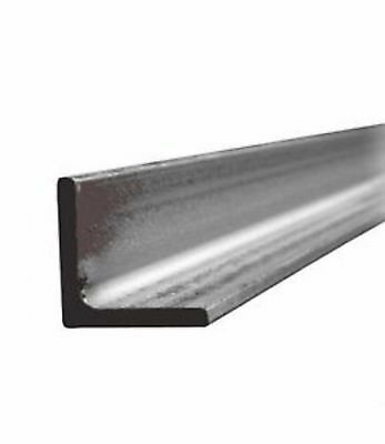 20mm x 20mm 3mm Angle Iron Mild Steel ANY ANGLE  Various Lengths available