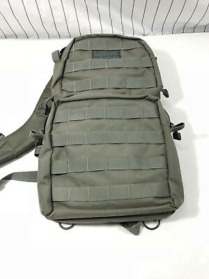 BLACKHAWK TACTICAL TSUNAMI  STRIKE HYDRATION PACK BACKPACK MOLLE Excellent
