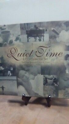 8 CD Set: Quiet Time The Most Beautiful Classic Music (FC4-2)