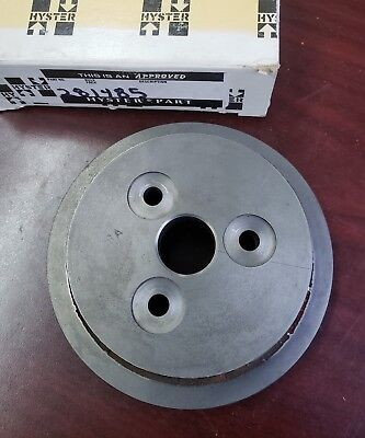 Hyster Sheave Part Number 281485