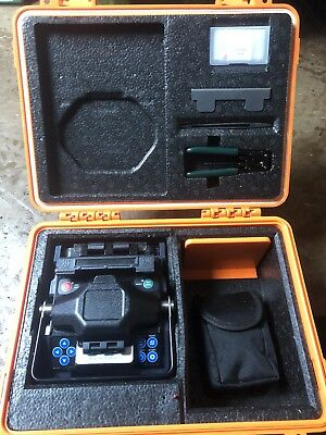 Arc Fusion Splicing Kit Like Fujikara FS50 FS70